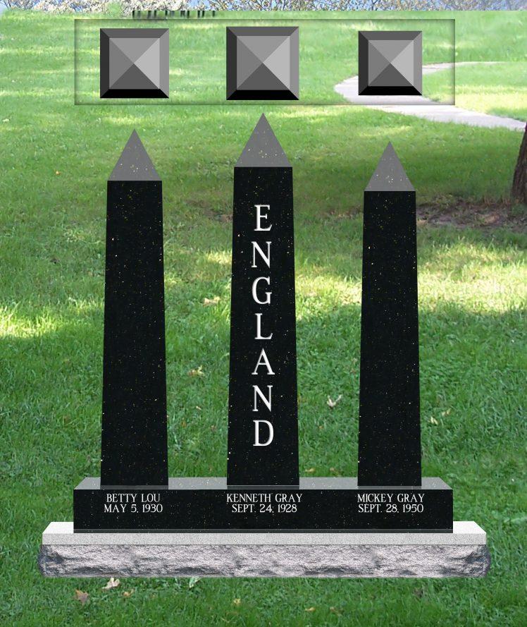 England - Vertical