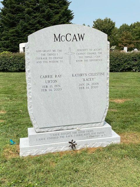McCaw - Vertical