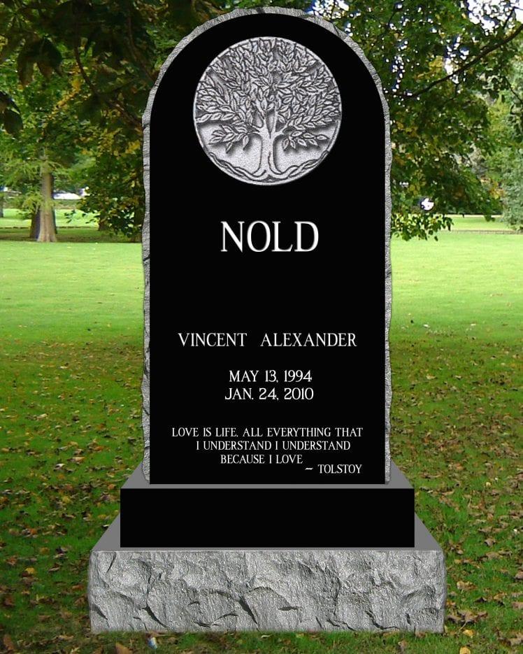 Nold - Vertical
