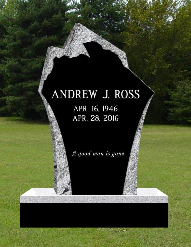 Ross - Vertical