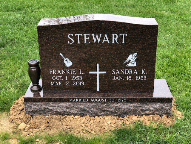 Stewart - Traditional