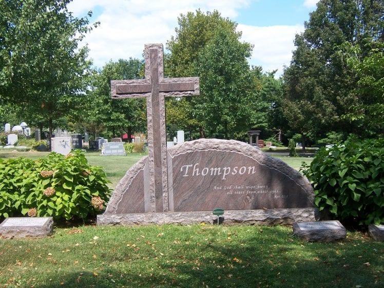 Thompson - Vertical