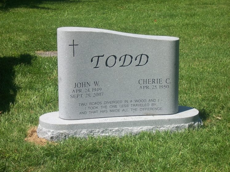 Todd - Traditional
