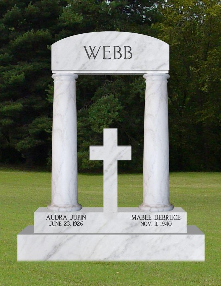 Webb - Vertical