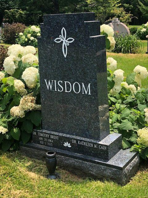 Wisdom - Vertical