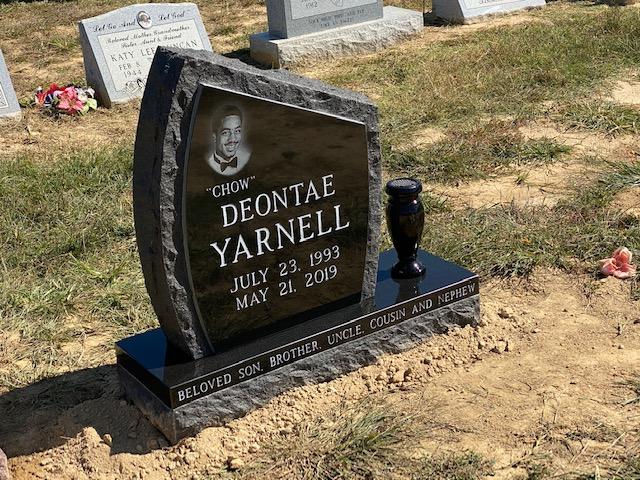Yarnell - Traditional